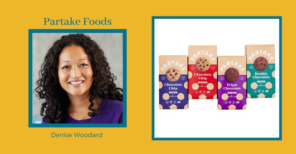 9 moms behind the brands other moms love Partake Foods
