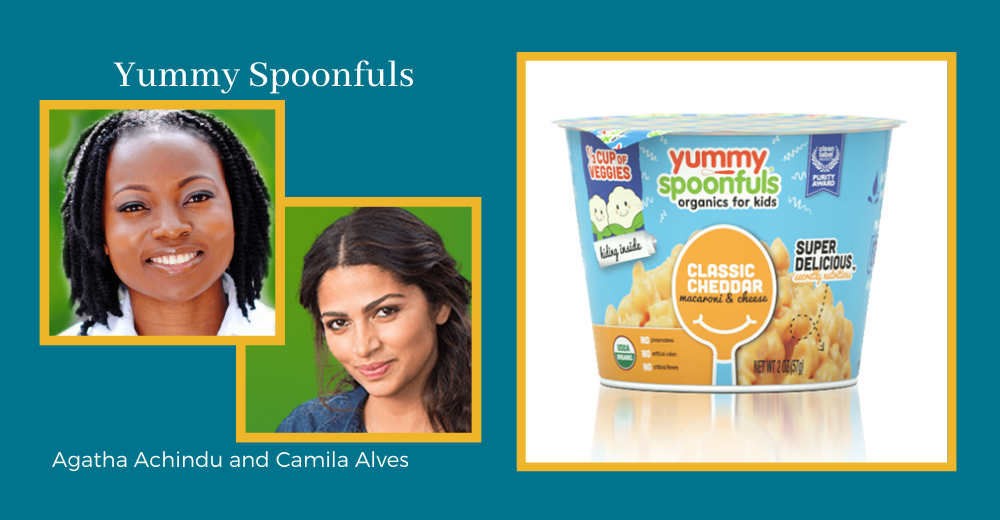 9 moms behind the brands other moms love Yummy Spoonfuls