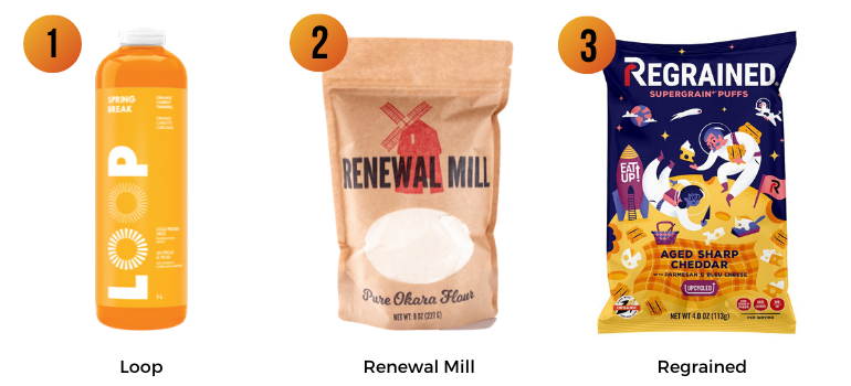Loop, Renewal Mill, Regrained