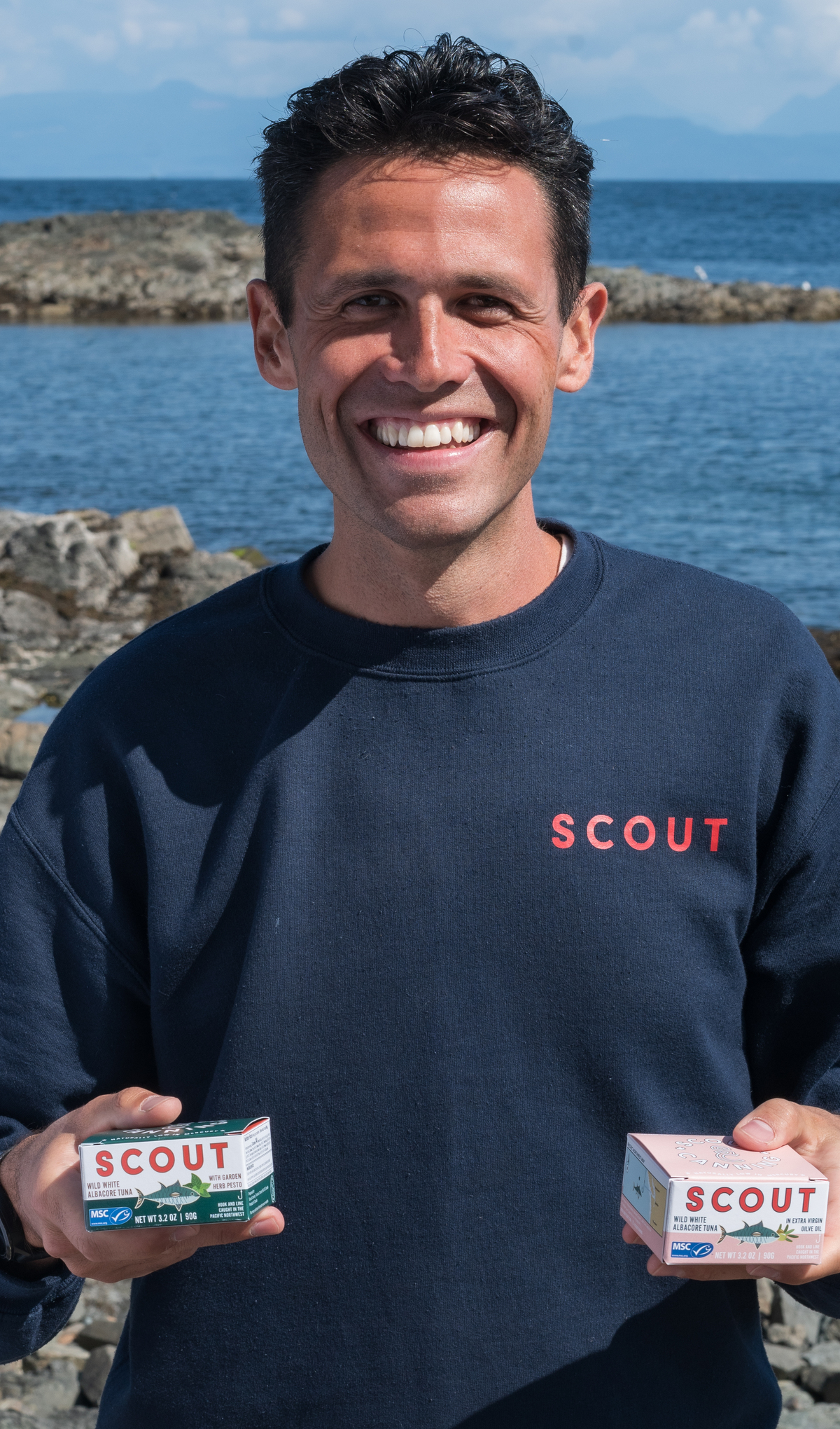 adam bent ceo scout canning