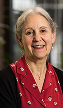 Alice H. Lichtenstein, a nutrition scientist and director of the Cardiovascular Nutrition Laboratory at the Jean Mayer USDA Human Nutrition Research Center on Aging at Tufts University