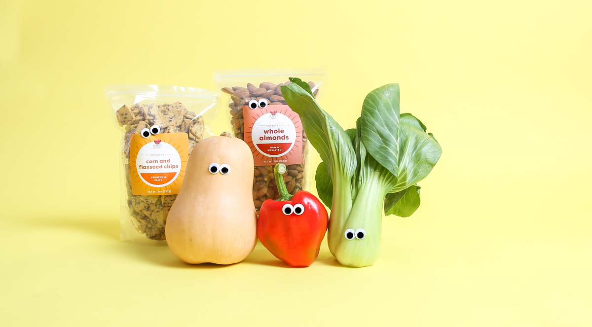 imperfect foods products