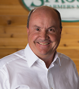 Jack-Sinclair, new CEO, Sprouts Farmers Market June 2019