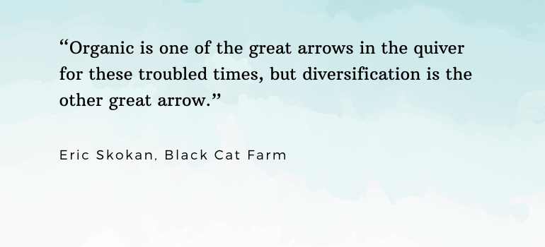 eric skokan black cat farm quote