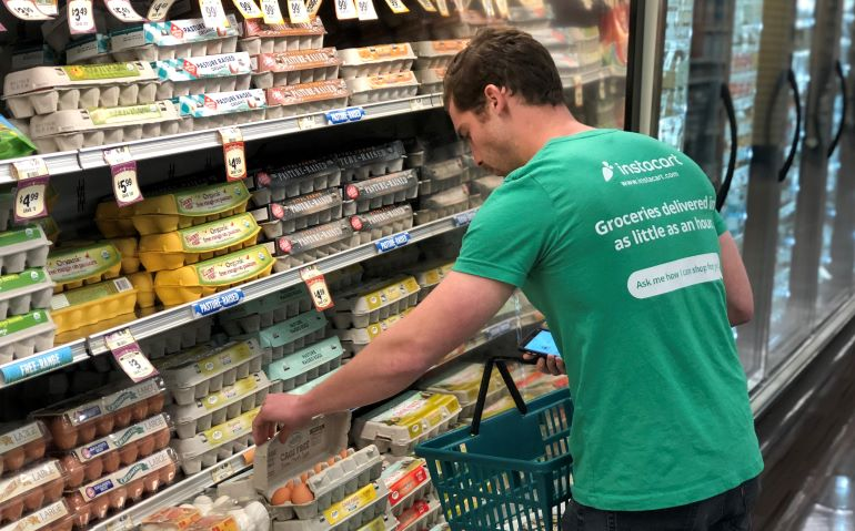 Sprouts expands Instacart pickup to Phoenix | New Hope Network