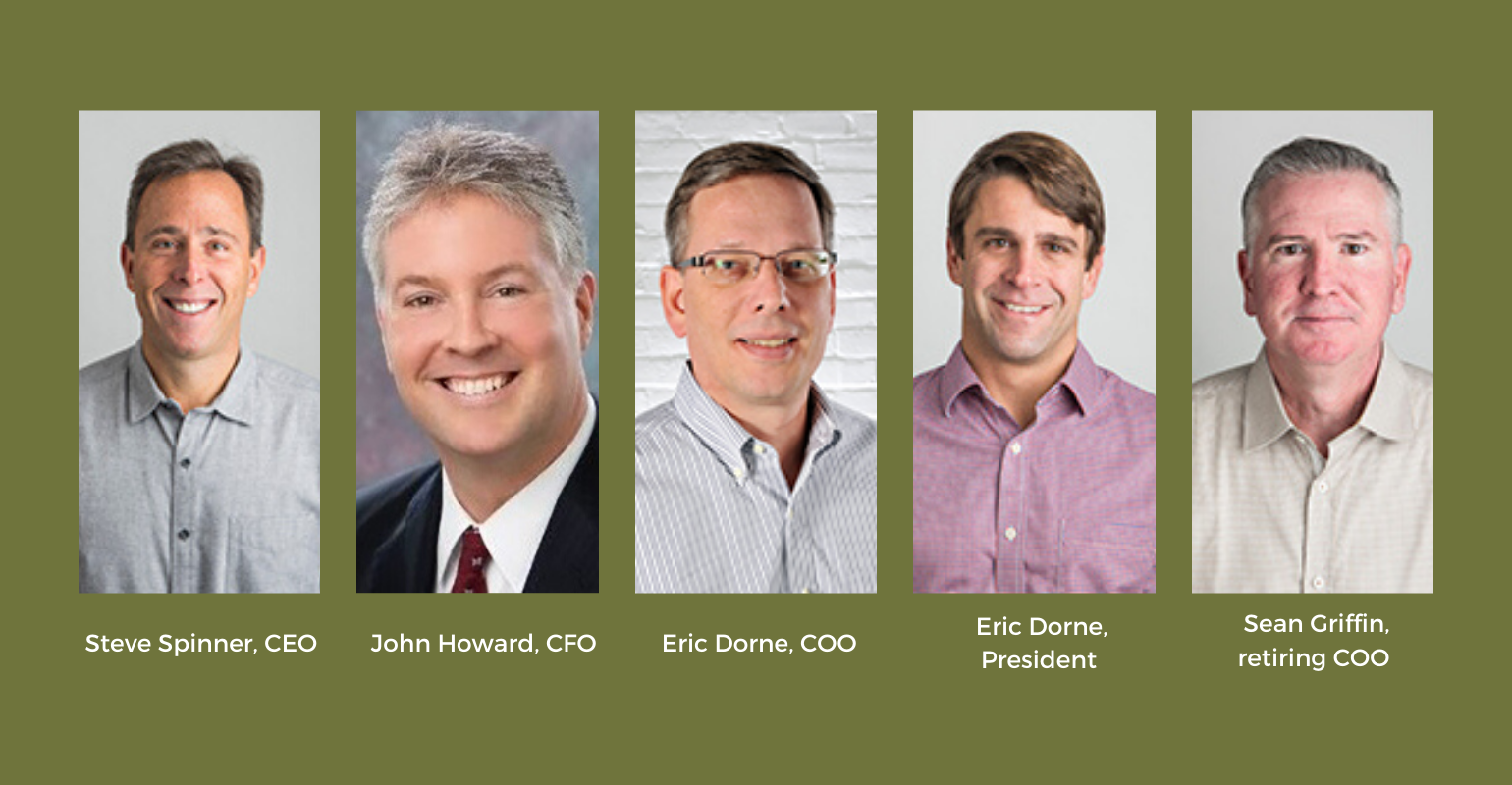 UNFI names new executives John Howard, Eric Dorne, Chris Testa; Sean Griffin retires; Steve Spinner contract extended