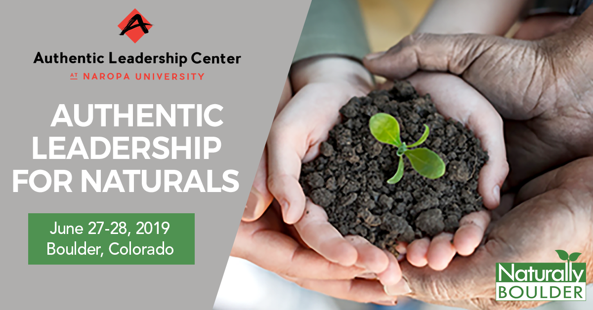 Authentic in Naturals Leadership Program