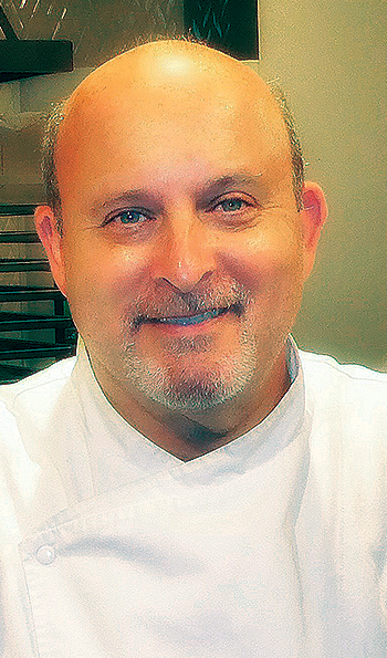 Steven Petusevsky works as a culinary resource for several companies