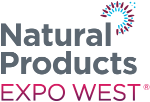 Natural Products Expo West 2017 logo