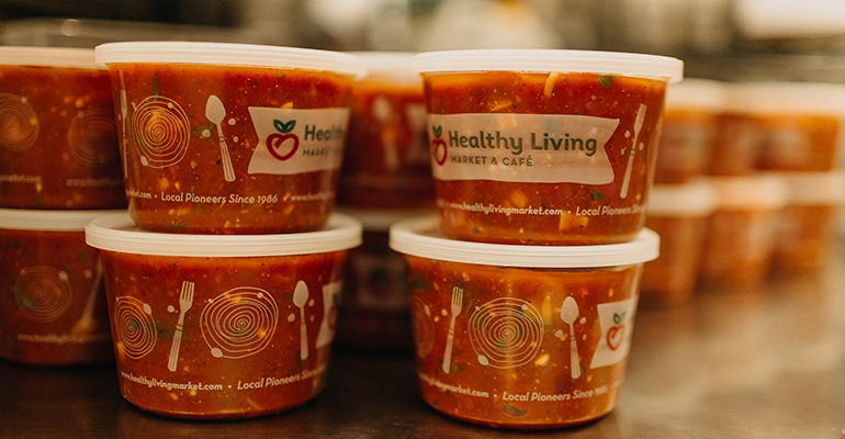 Healthy Living Natural Market looks to be Northeast's leading retailer