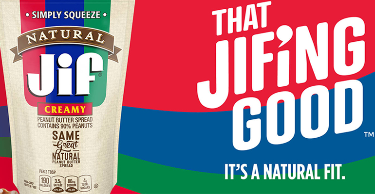 How to run a family—and public—business Jif Peanut Butter