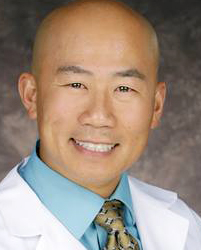 Viet T. Le, a researcher and physician assistant at the Intermountain Healthcare Heart Institute