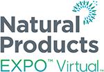 natural products expo virtual logo