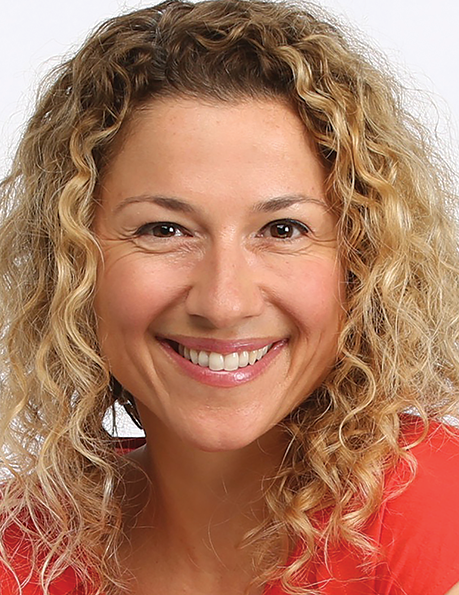 Aimée Shunney, ND, of Santa Cruz Integrative Medicine in Santa Cruz, California