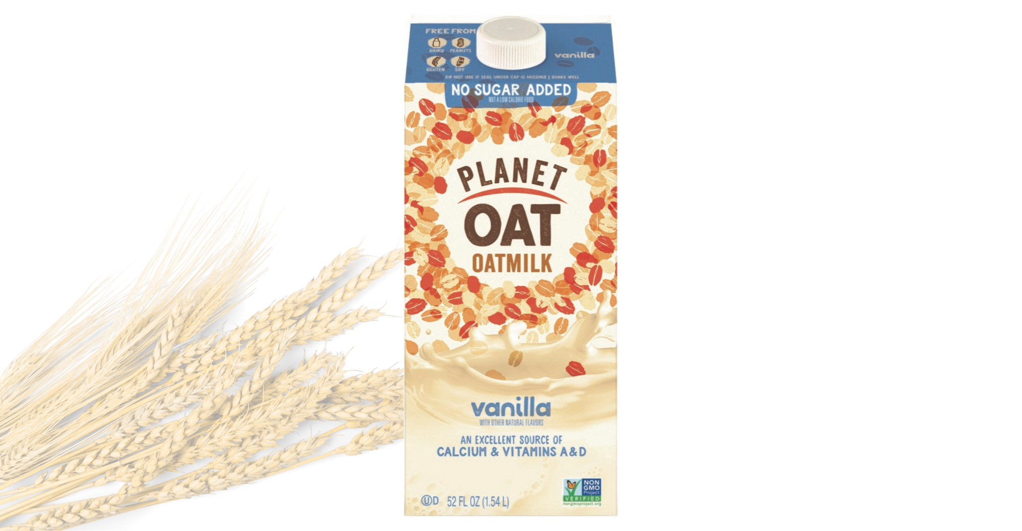 Check Out The Brands Leading The Oatmilk Trend New Hope