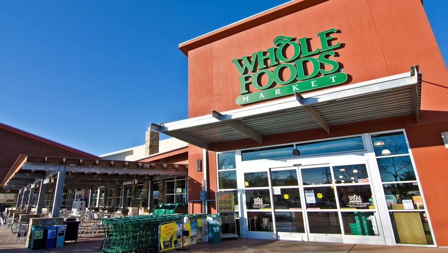 Whole Foods Small Christmas Trees 2021 5 5 Whole Foods Cashierless Organic Christmas Trees New Hope Network