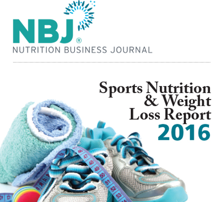 Nutrition Business Journal Market Research Reports