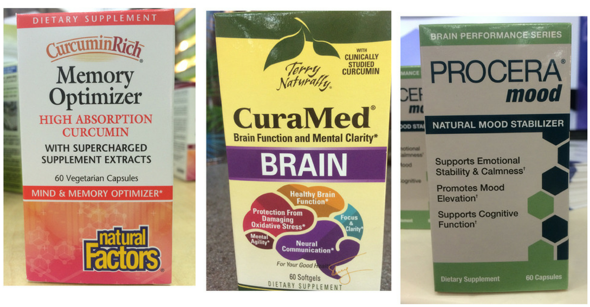 Top brain enhancer pills image 1