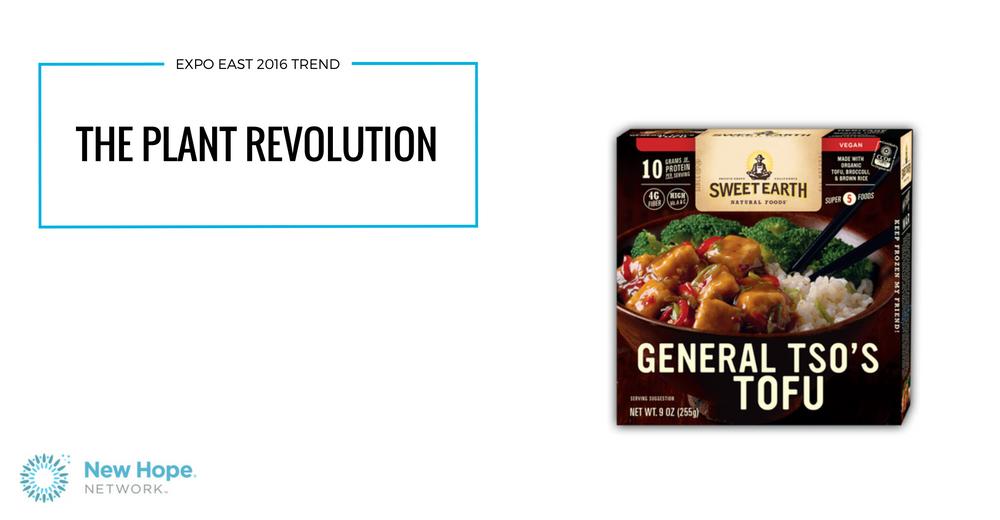 Natural Brands Food Revolution Network