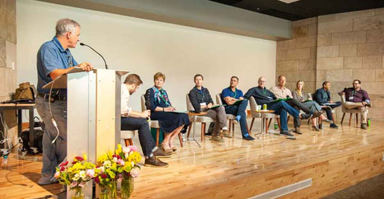 Photo of Hirshberg Entrepreneurship Institute addresses challenges and opportunities in a post-COVID world
