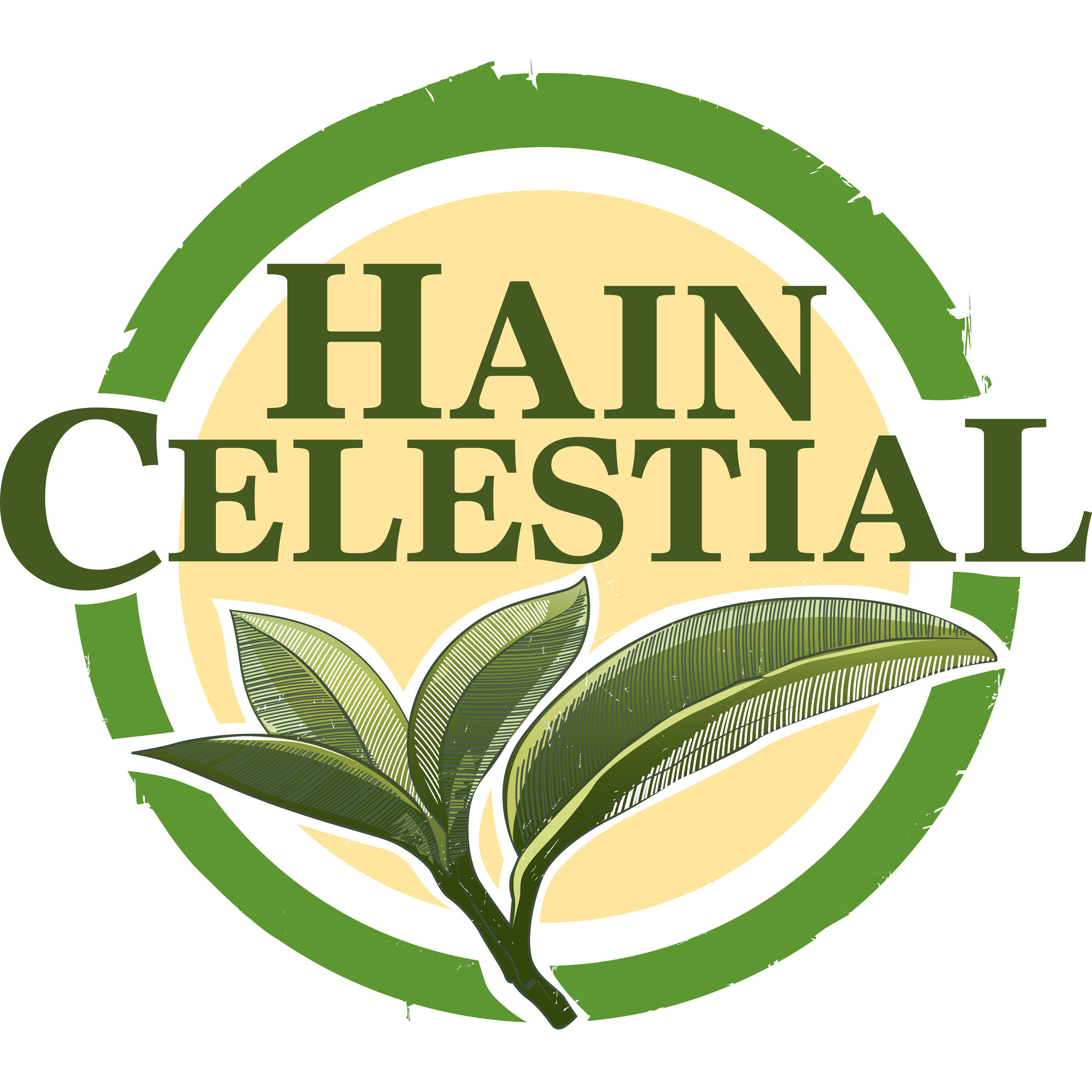 hain celestial sells serious stock new hope network rh newhope com  celestial being logo png