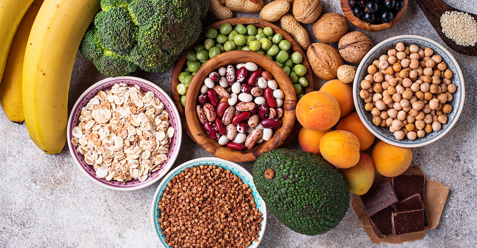 Magnesium Might Optimize High Or Low Vitamin D Levels