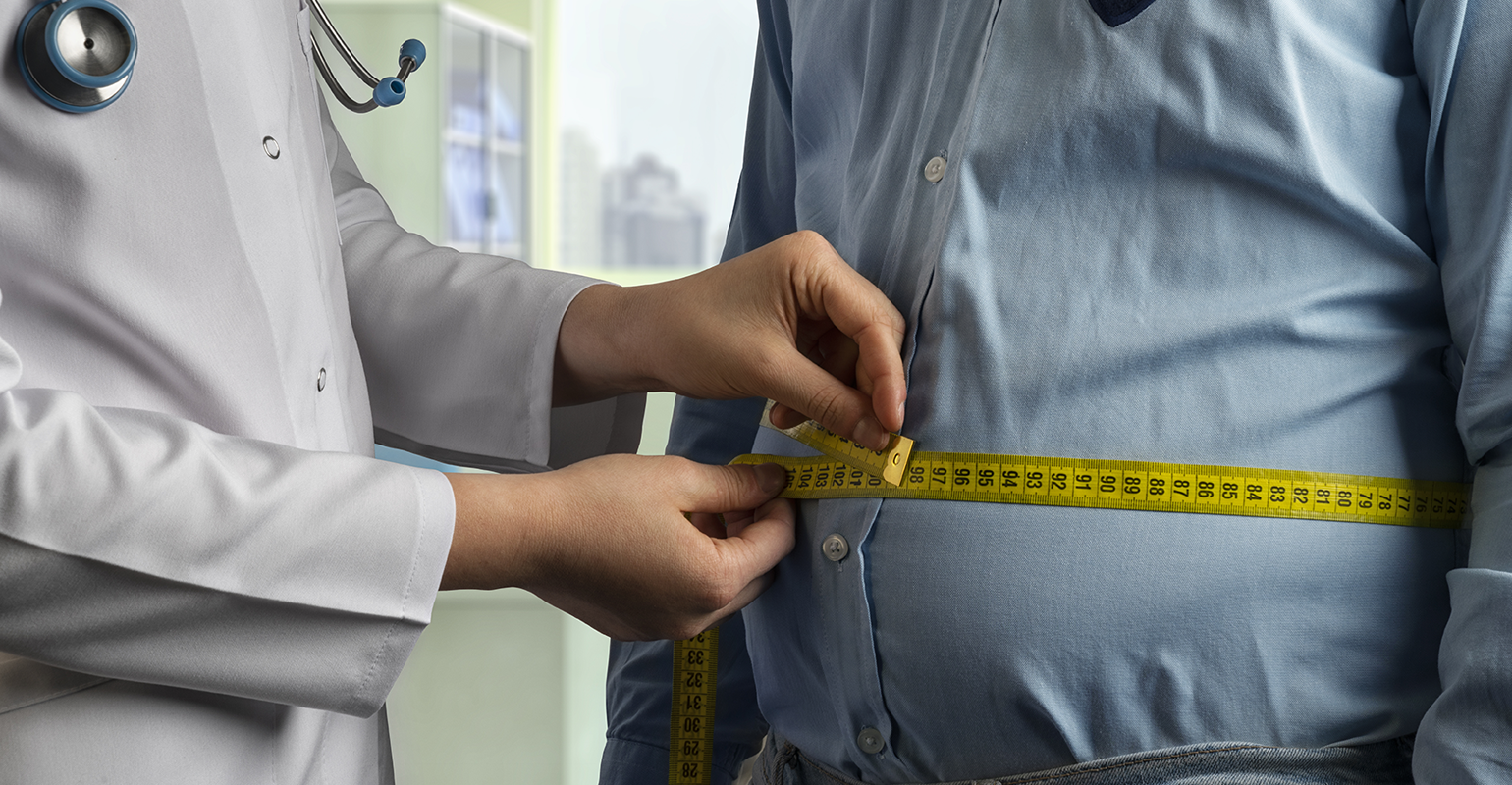 Research: Maintaining weight loss retains cardiometabolic benefits