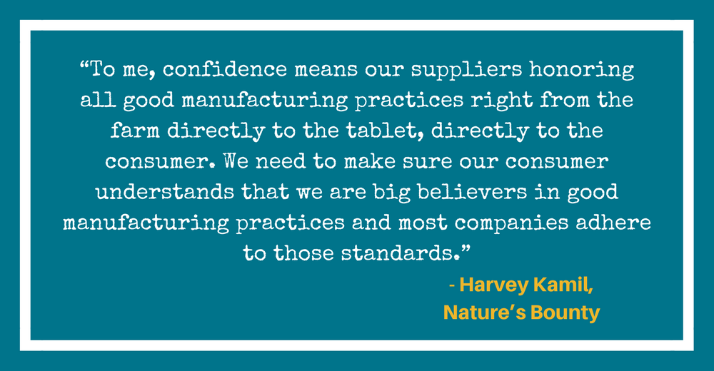Harvey Kamil quote