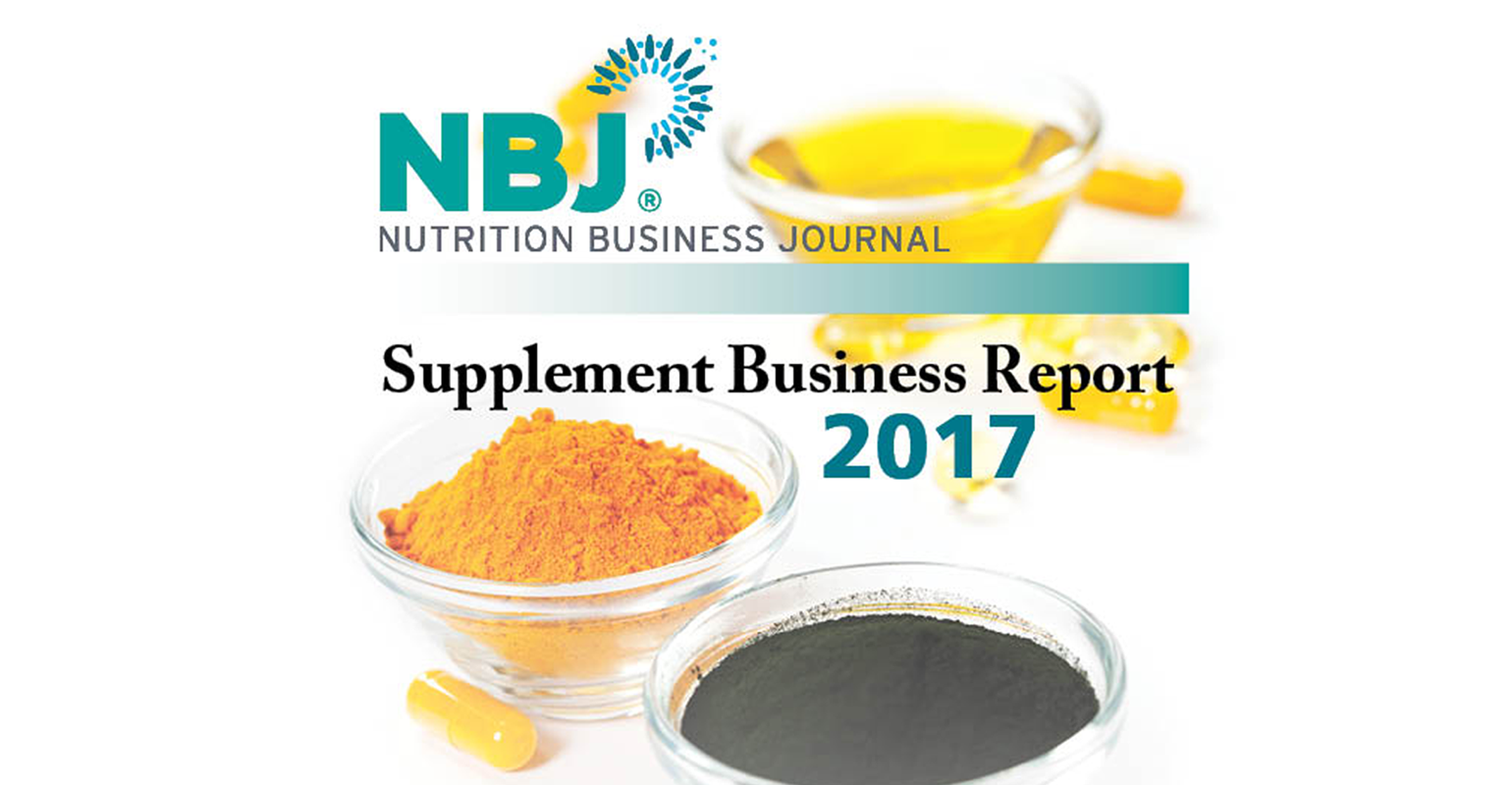 NBJ Supplement Business Report 2015