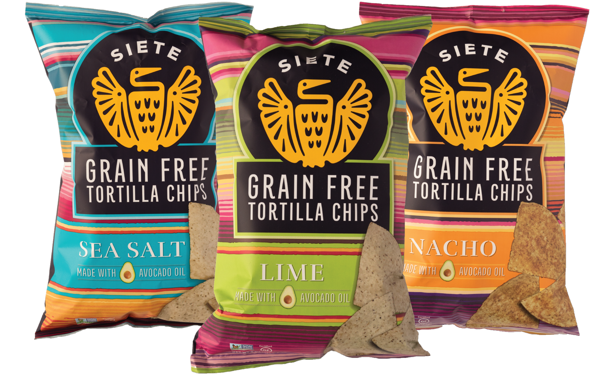 Siete Family Foods opens a grain-free door to Mexican-American dishes