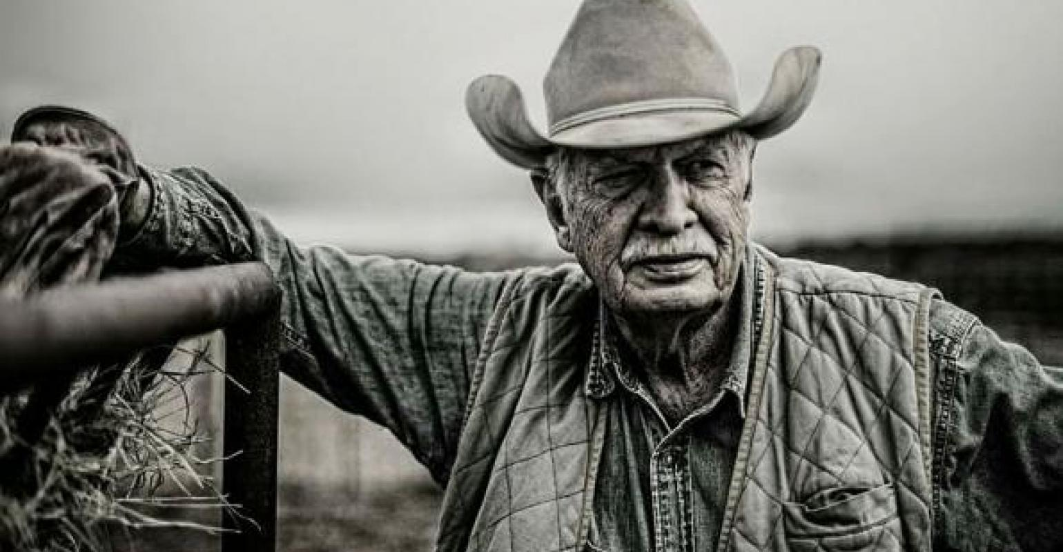 """God Made a Farmer"""" commercial strikes a chord 