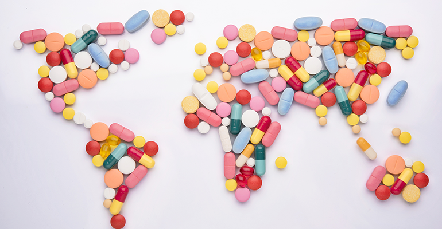 Dietary supplements 2020: A global perspective | New Hope Network