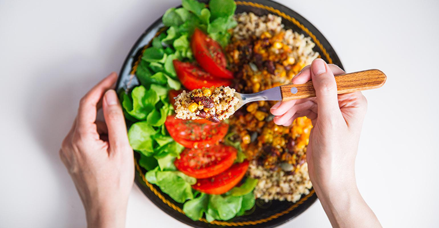 Does science support plant-based eating? | New Hope Network