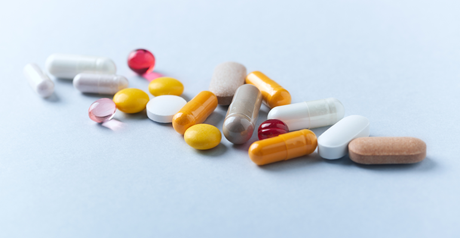 6 supplement predictions for 2021 | New Hope Network