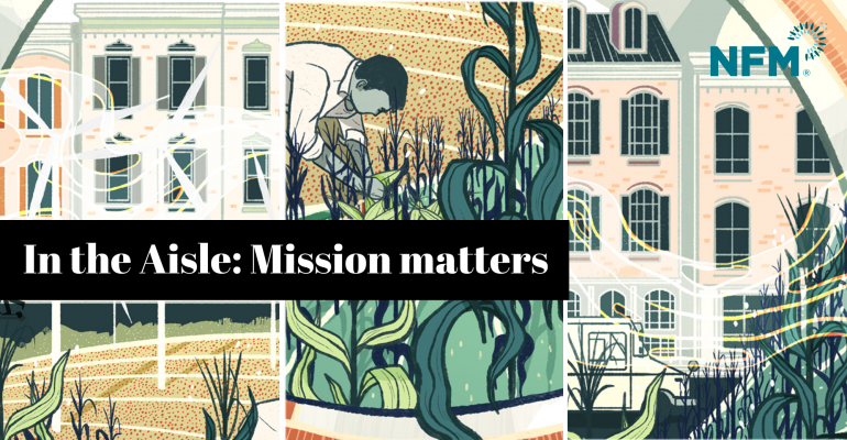Natural retailers are key to next-gen brands fulfilling their social and environmental missions