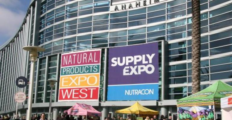 One week to Expo West 2011! Are you ready?