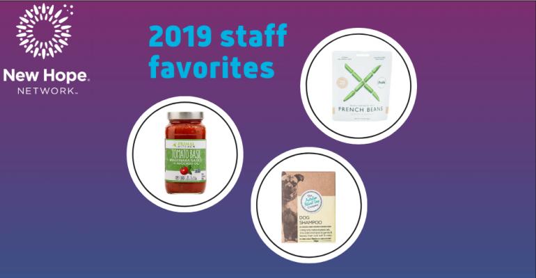 2019 Staff Favorites