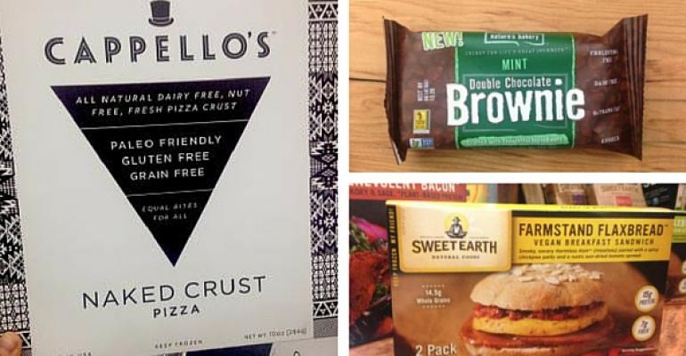 16 top special-diet foods spotted at Expo East 2015