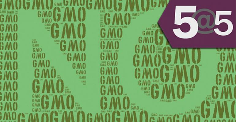 no GMOs