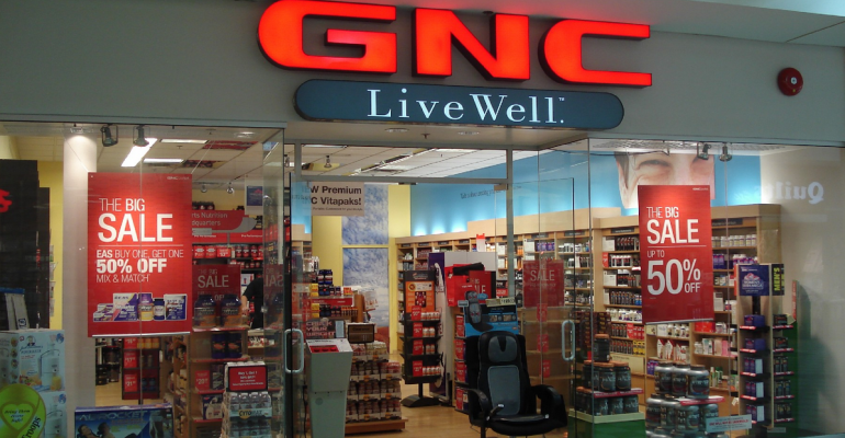 graphic regarding Gnc Coupons Printable identify $50 OFF W/ Most up-to-date GNC Discount coupons, Promo Codes : August - 2019