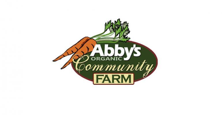 Abby's Organic Community Farm