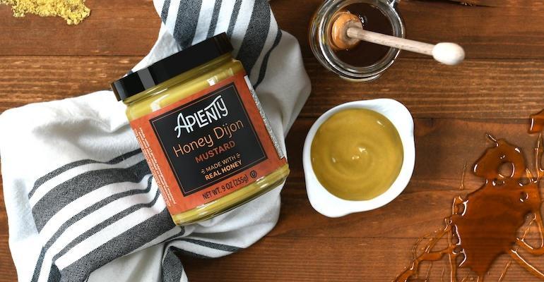 amazon aplenty honey dijon mustard