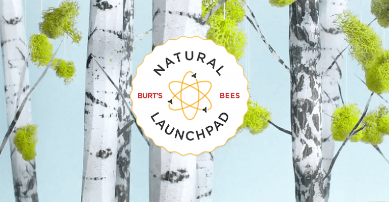 Burt's Bees Natural Launchpad Cohort No. 3