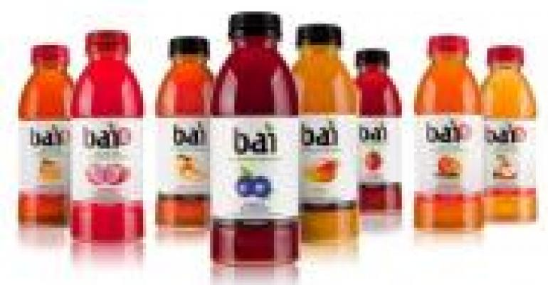 10 beverage picks from Natural Products Expo West 2011