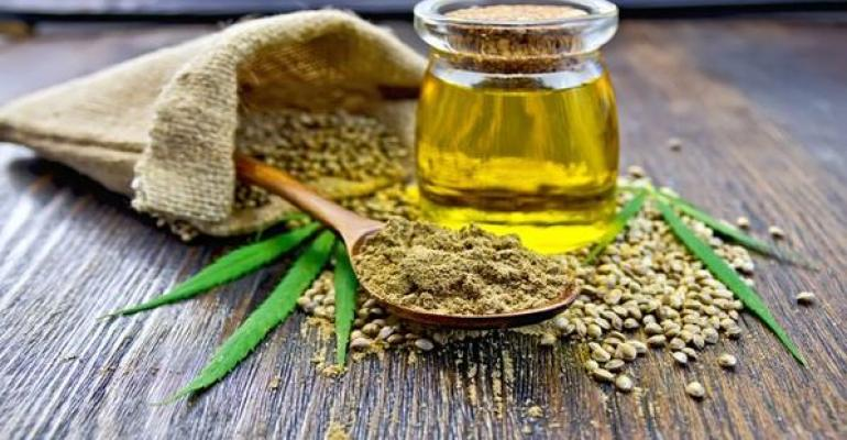 CBD Warning Letters Hinder Industry
