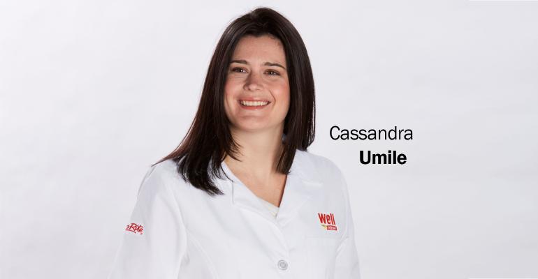 Cassandra Umile