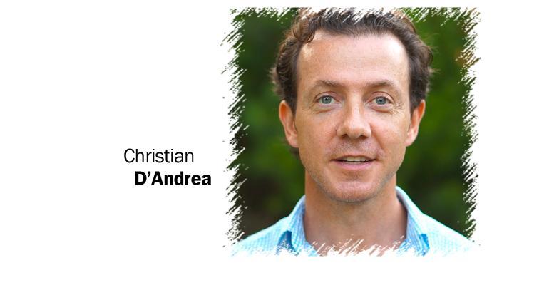 Christian DAndrea IdeaXchange promo