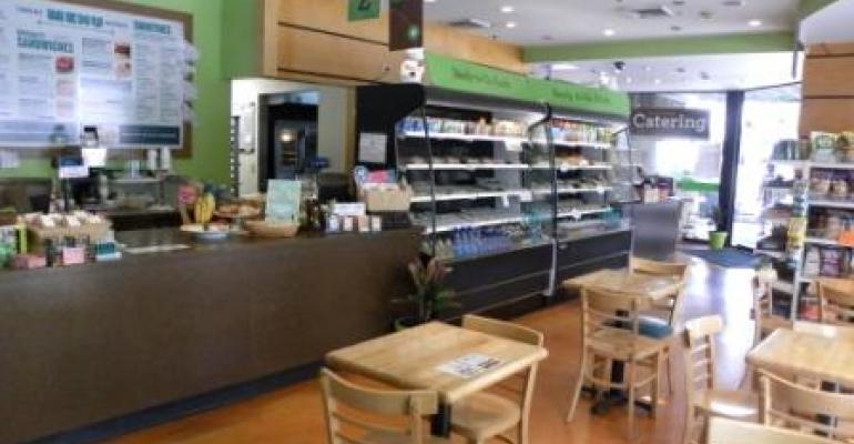 Retail Excellence: Umeke Market and Café