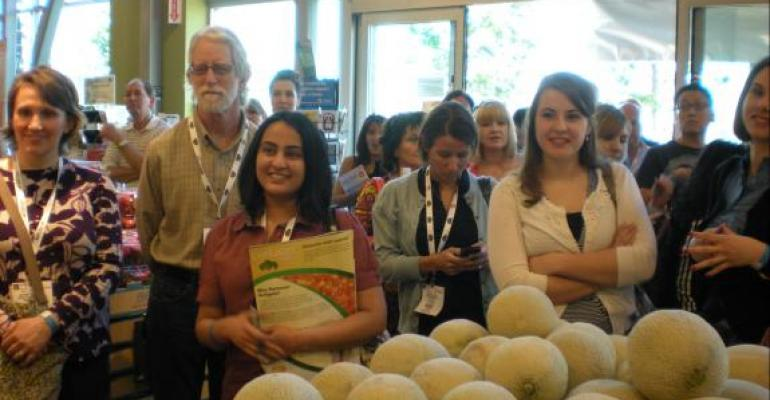 Highlights from the Expo West 2011 Retail Store Tour