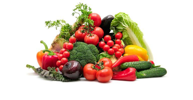 Back to the basics : USDA organic